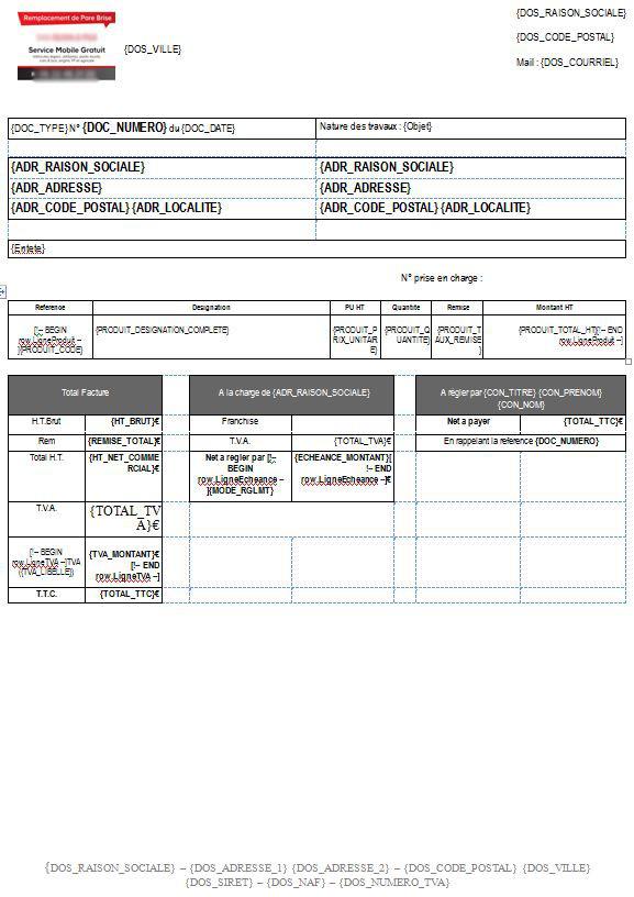 Favori Créez des documents de ventes uniques et personnalisés avec Itool  AA08